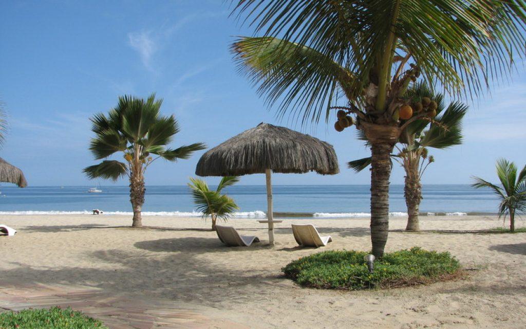 10. Punta Sal Tumbes