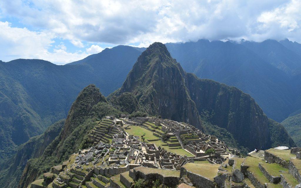 2. Cusco
