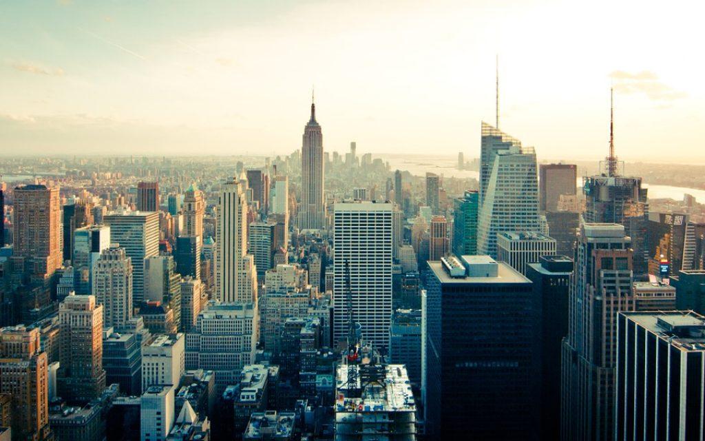 26. Nueva York