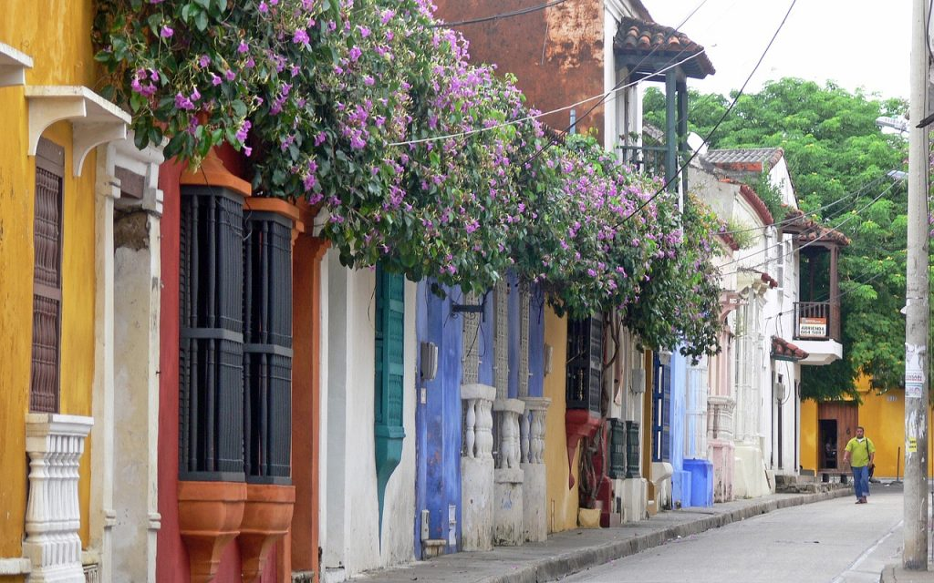 27. Cartagena